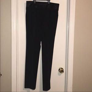Women's Tuxedo dress pants